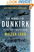 #8: The Miracle of Dunkirk: The True Story of Operation Dynamo
