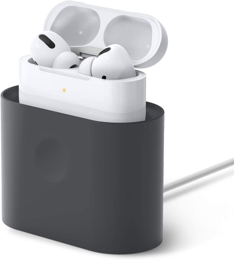 Amazon Com Elago Upgrade Airpods Pro Stand Charging Dock