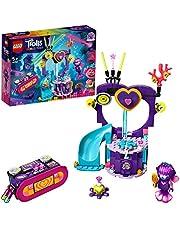 LEGO Trolls 41250 Techno Reef Dance Party Building Kit (173 Pieces)