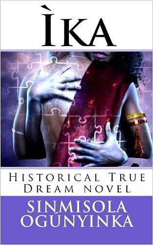 Ika (Historical True Dream novel)