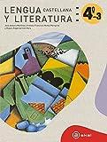 Lengua castellana y literatura 4º ESO. Libro del alumno (Enseñanza secundaria) - 9788446035084