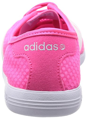 Neo Shoes Womens adidas QT Neo adidas QT Sneakers Pink Lite Htq6w