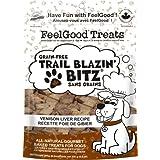 FeelGood Trail Blazing Bitz Grain-Free Venison Liver Recipe