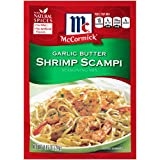 McCormick Garlic Butter Shrimp Scampi, 0.87 oz,(Pack of 12)