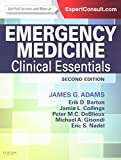 Emergency Medicine: Clinical Essentials (Expert Consult - Online and Print), 2e
