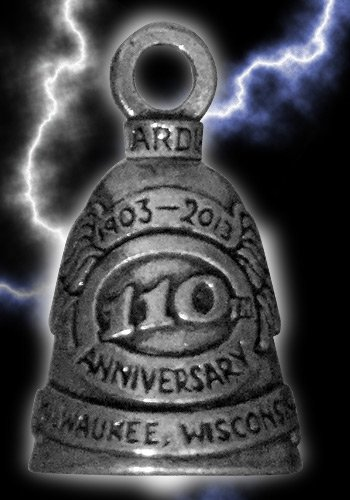 Guardian Bell 110th Anniversary -