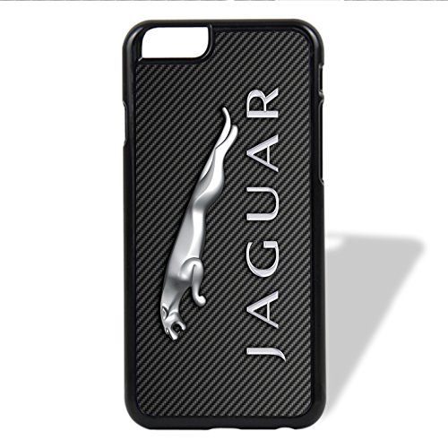 Coque,Jaguar Carbon Fiber Logo 6/6s Coque iphone Case Coque, Jaguar Carbon Fiber 6/6s Coque iphone Case Cover