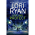 Love and Protect (Heroes of Evers, Texas Book 1)