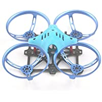 Shaluoman Toad 88 90mm Mini Brushless FPV Multirotor Racing Drone Frame Kit Blue