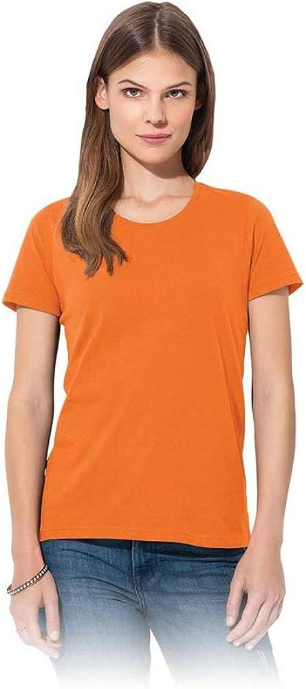 Stedman Apparel T-Shirt Femme