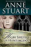 The High Sheriff of Huntingdon (English Edition)