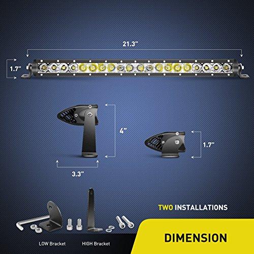 Nilight-LED-Lights-Bar-Spot-Flood-Combo-Led-Bar-Off-Road-Lights-Driving-Lights-Led-Fog-Lights-Jeep-Lights-Boat-Lighting-LED-Work-Light