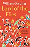 Front cover for the book Lord of the Flies by William Golding
