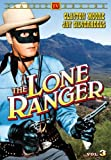 The Lone Ranger - Volume 3 (DVD-R) (1949) (All Regions) (NTSC) (US Import)