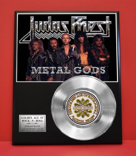 judas-priest-ltd-edition-platinum-record-display-award-quality-music-memorabilia-