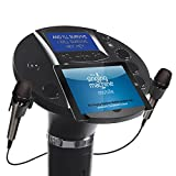Singing Machine iSM1030BT Bluetooth Karaoke