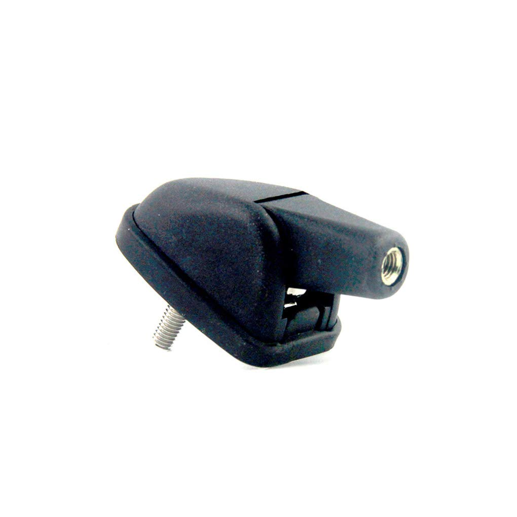Beaums 28216BC20A Durable Roof Mounted Radio Aerial Base Replacement for Nissan Micra//Almera Car Accessories