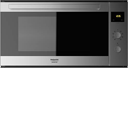 Hotpoint ML 99 IX HA Forno 90 cm, Inox: Amazon.it: Grandi ...