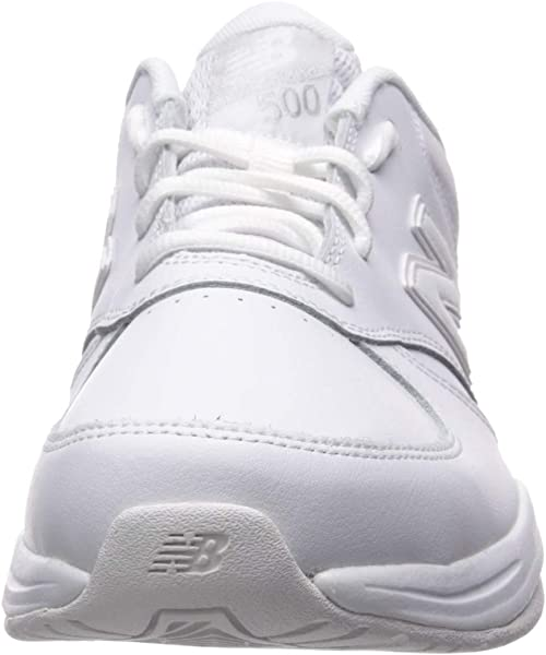 | New Balance Men's 500V1 Leather Training Shoe