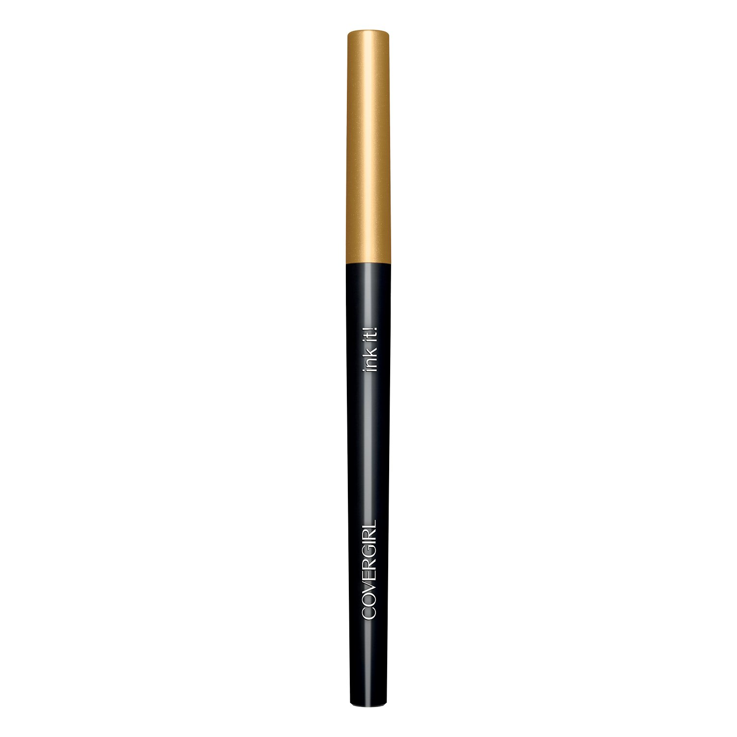 CoverGirl 235 Ink It by Perfect Point Plus Eyeliner, Golden Ink, 0.008 Ounce
