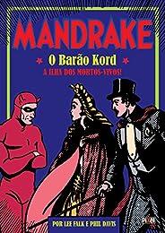 Mandrake. O Barão Kord
