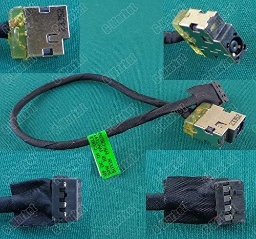 Gimax 1-30pcs//lot Original DC Power Jack Connector for HP Envy 15-j011nr 15-J 15-J009WM 15-J010US 15-J011DX M6-K022DX etc Laptop Package: 30pcs