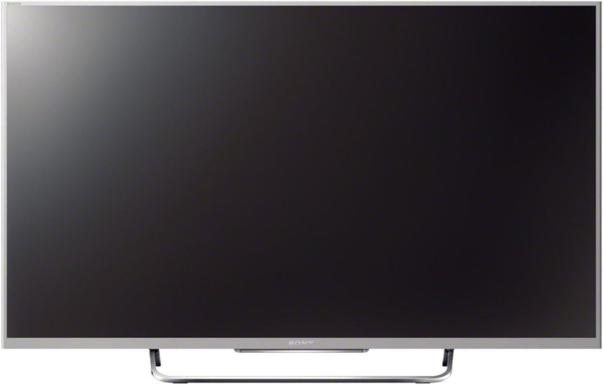 Sony KDL32W706BSAEP - KDL32W706 LED 32 Full HD Smart TV Silver ...