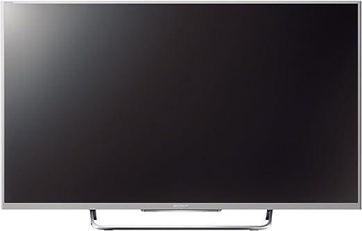 Sony KDL32W706BSAEP - KDL32W706 LED 32 Full HD Smart TV Silver: SONY: Amazon.es: Electrónica