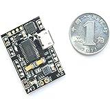 BangBang Realacc F3 V1.0 Betaflight Brushed Flight Control Board Integrated OSD with Buzzer STM32 F303 MPU600