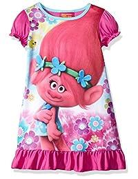 Trolls Girls Girls' Poppy Nightgown