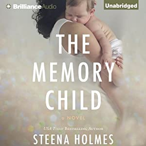 The Memory Child Audiobook