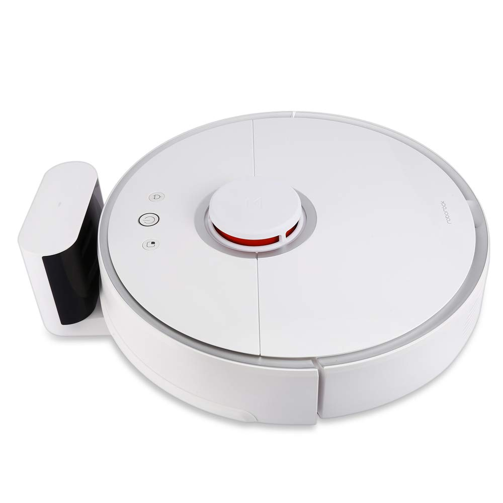 Roborock Aspiradoras S50, Sistema de Sensores Inteligentes ...