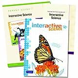 Interactive Science Homeschool Edition, Grade 3 with Teacher Edition Access Kit, Scott Foresman, 0328748641