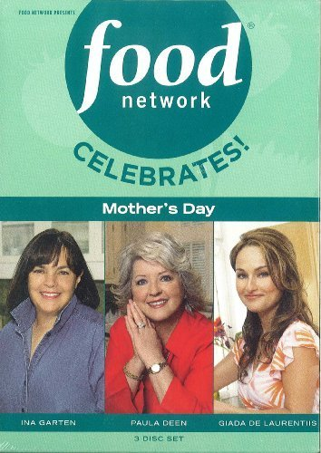 Food Network Celebrates! Mothers Day by Food Network