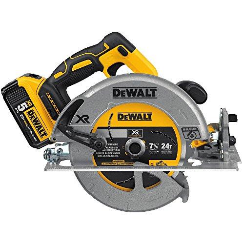Buy circular saw for home use