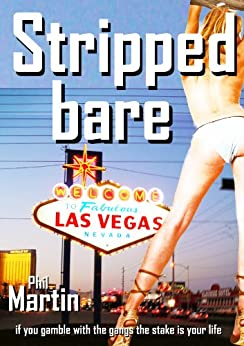 Stripped Bare by [Martin, Phil]