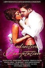 Seductive Temptation: A BWWM Romance Paperback