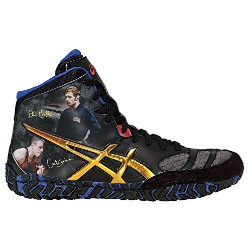 Asics-Aggressor-2-Le-Legends-Mens-Black-Synthetic-Athletic-Wrestling-Shoes-115