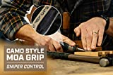 """Spec Ops Tools Wood Chisel, 1"""" Blade, High-Carbon"""