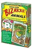 4 Pack CARSON DELLOSA BIZARRE CREATURES REAL LIFE READING