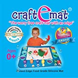 "Best Craft Mats - Craft E Mat - Oversize 21 1/4"" x Review"