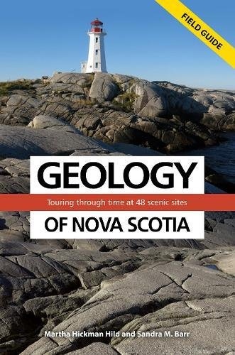 Geology of Nova Scotia: Field Guide (Paperback)