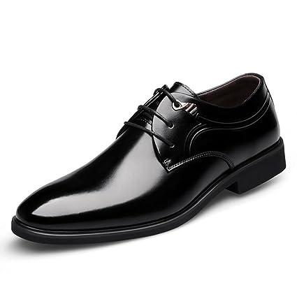 Amazon.com: Cai para hombre zapatos sintética primavera ...