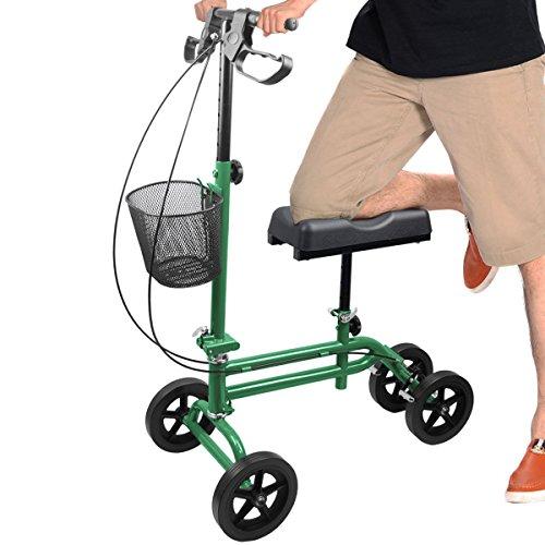 4 Wheel All Terrain Stroller - 8