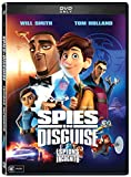 Spies In Disguise (Bilingual)