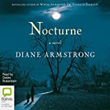Front cover for the book Nocturne by Diane Armstrong