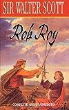 Rob Roy, Walter Scott, 0812580435