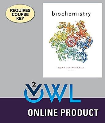 OWLv2 for Garrett/Grisham's Biochemistry Technology Update, 6th Edition