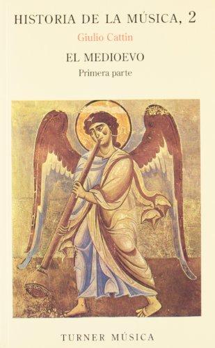 Descargar Libro Historia De La Música: 2. El Medioevo Parte I Giulio Cattin