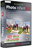 Photo InPaint 6.2. Für Windows 8/ Windows 7/ Windows Vista / Windows XP (jeweils 32- & 64-Bit)